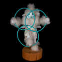 Hoop Dancer (Kachina)